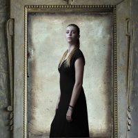 Framed - Susan Quinn
